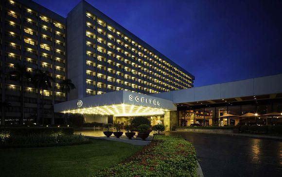 Sofitel Philippine Plaza Hotel 5 *