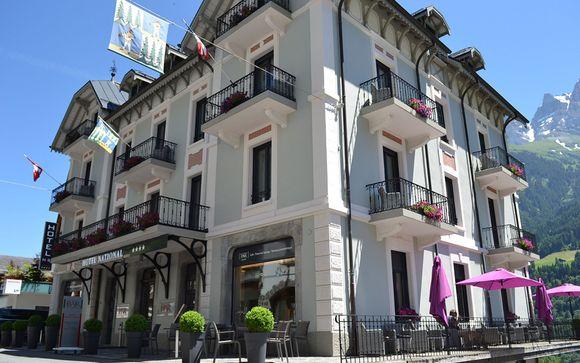 Hotel National Resort & Spa 4*