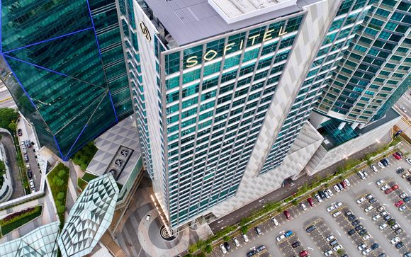 Sofitel Kuala Lumpur Damansara 5*