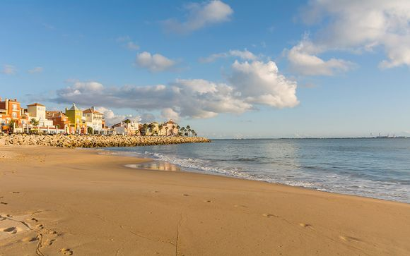 Hotel Puerto Sherry 4*