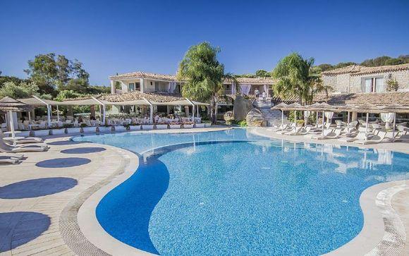 Hotel Villas Resort 4*