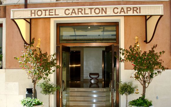 Carlton Capri 3*