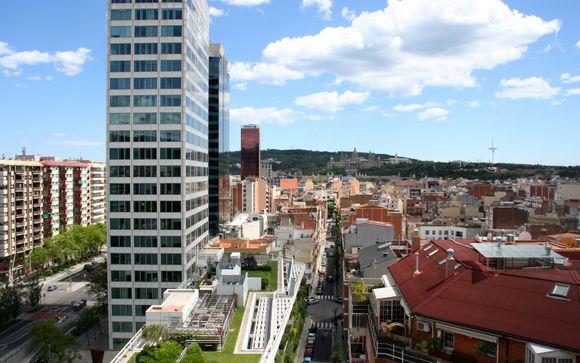 Expo Barcelona 4*