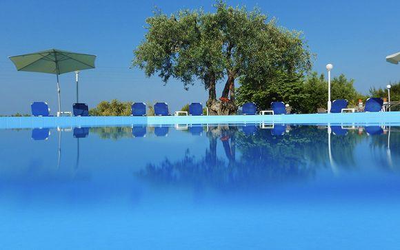 Acrotel Elea Beach 3*
