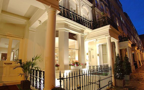 The Beaufort Hotel 4*