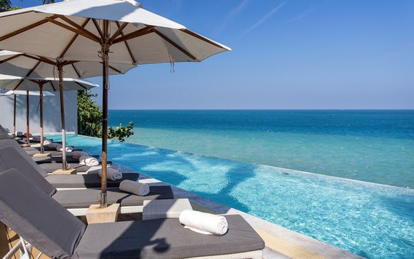 Cape Sienna Hotel & Villas 5*