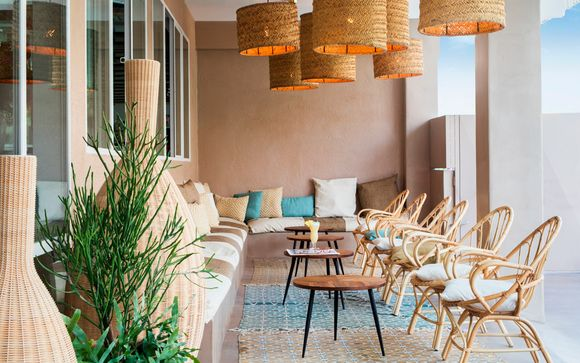 The 15th Boutique Hotel 4*