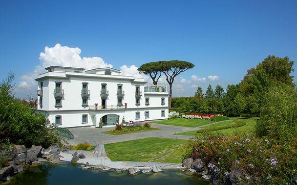 Il San Cristoforo Agri Resort 4*