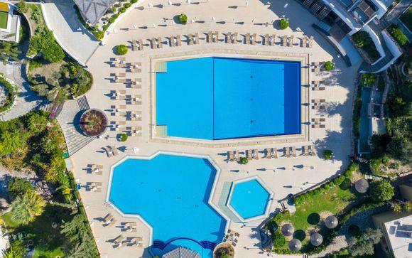 Olympic Palace Resort Hotel 5*