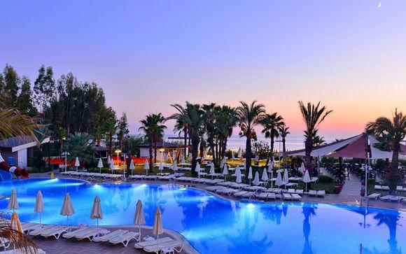 Annabella Diamond Hotel 4*