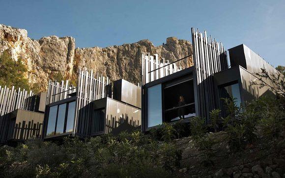 VIVOOD Landscape Hotel & Spa