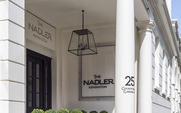 The Nadler Kensington 4*