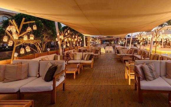 Optional Desert Rose Resort 5*
