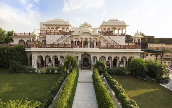 Your Golden Triangle Tour Optional Excursions