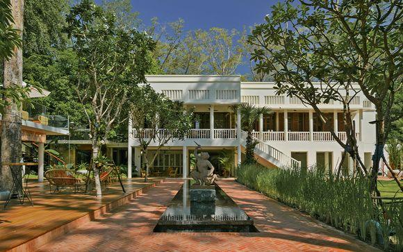 FCC Angkor by Avani Hotels & Resorts
