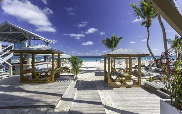 La Playa Orient Bay 4*