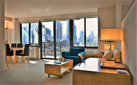 The Marmara Manhattan 3*
