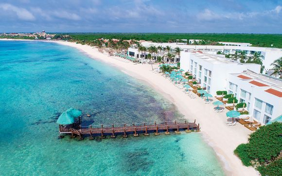 Sunscape Akumal Beach Resort & Spa 4*