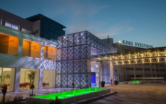 King Evelthon Beach Hotel Resort 5
