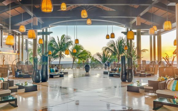InterContinental Resort Mauritius 5*