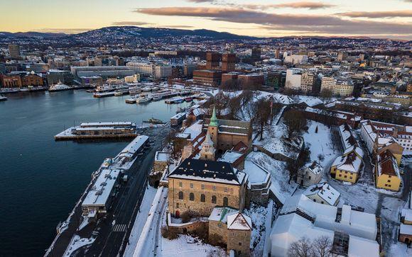 Optional Oslo Stopover
