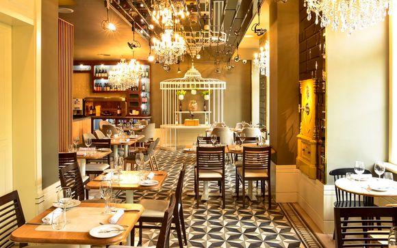 My Story Hotel Rossio 3*