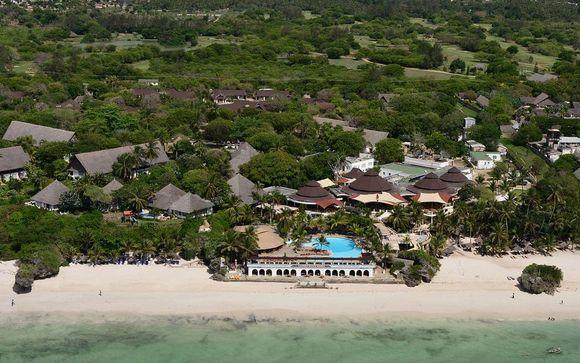 Leopard Beach Resort & Spa 4*
