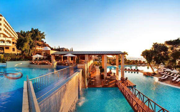 Rhodes Bay Hotel & Spa 5*