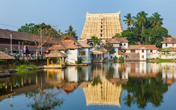 Your Optional Excursion in Kerala