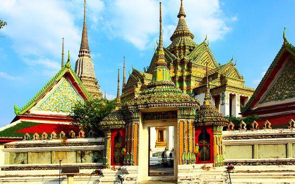Optional Pre-Extension in Bangkok
