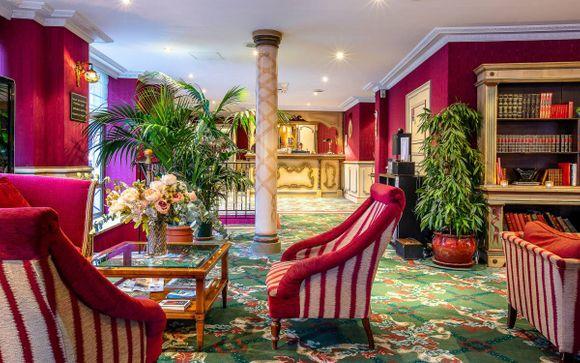 Villa Eugenie 4*