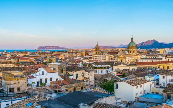 B B Hotel Palermo Quattro Canti 4 Palermo Up To 70 Voyage Prive
