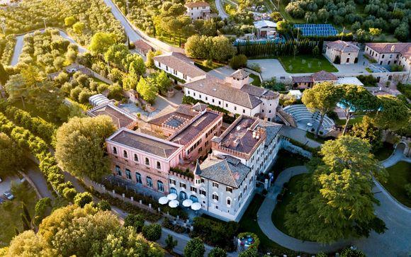 Borgo Dei Conti Resort 5*