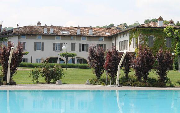 Splendido Bay Luxury Spa Resort 5*