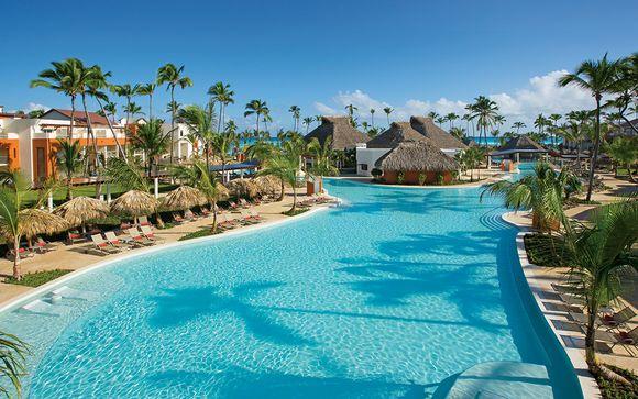 Breathless Punta Cana Resort & Spa 5*