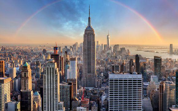 Radisson Hotel New York Times Square 3*
