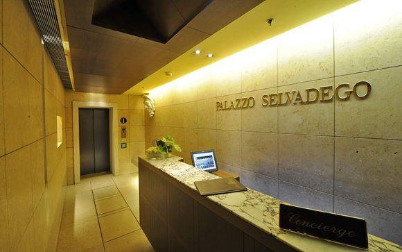 Palazzo Selvadego 4*