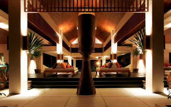 Dewa Phuket Resort 5*