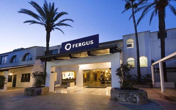 Fergus Style Bahamas 4*