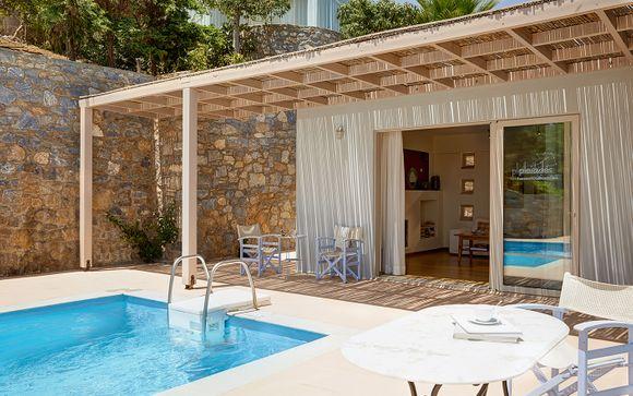 Pleiades Luxury Villas 5*