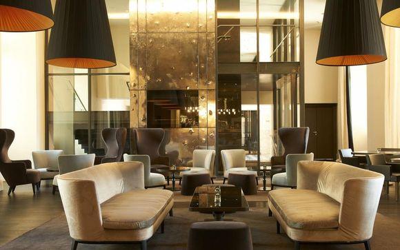 InterContinental Marseille - Hotel Dieu 5*