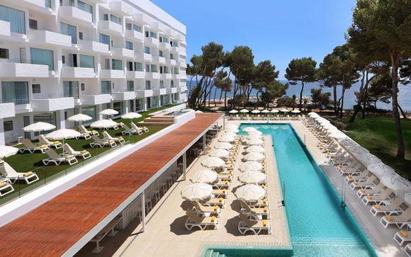 Iberostar Selection Santa Eulalia Ibiza 4*