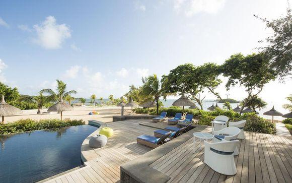 Radisson Blu Azuri Resort & Spa 4*
