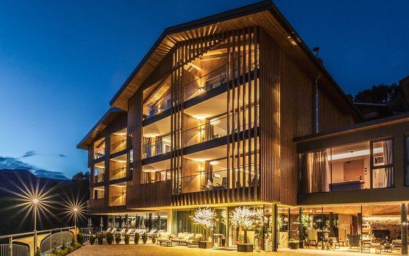 Boutique Hotel Kircher 4*