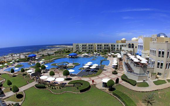 Kairaba Mirbat Resort 5*
