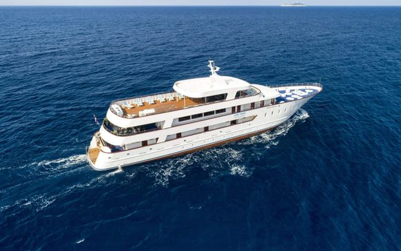 Your Cruise Ship
