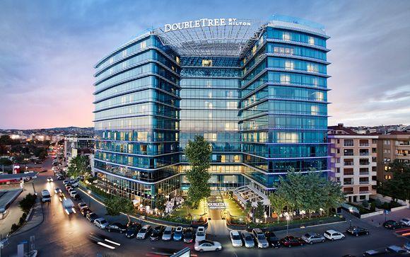 DoubleTree by Hilton Hotel Istanbul - Moda 5*