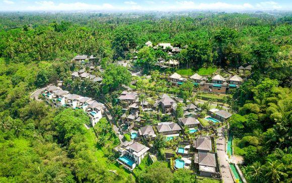 The Payogan Villa Resort and Spa 5*