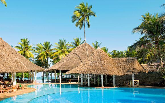 Neptune Village Beach Resort & Spa 4*