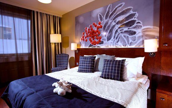 Arctic City Hotel 4*